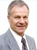 海德堡科学院主席Hermann H. Hahn