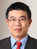 建银国际有限公司行政总裁兼执行董事胡章宏