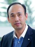 TCL通讯科技控股有限公司执行董事、总裁 薄连明