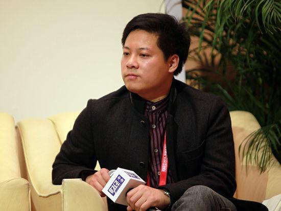 图为《财经》杂志副主编罗昌平。(资料图片)