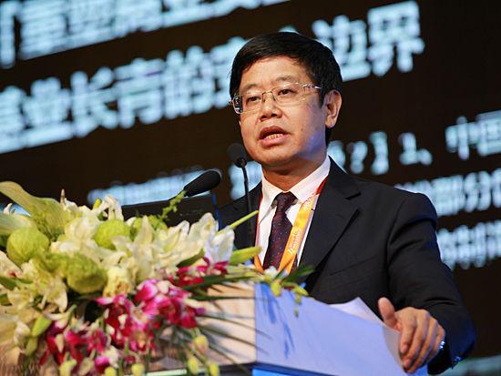刘明忠:重塑企业安全边界注重三个方面