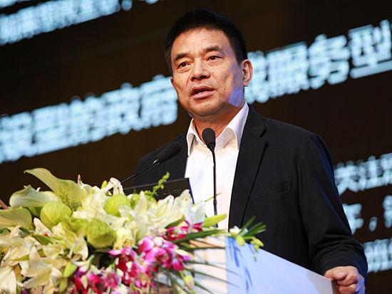 刘永好:做企业要有好心态