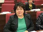 中国人民大学商学院EMBA中心主任冯云霞