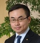 海航酒店集团董事长兼总裁宋翔