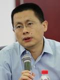 建行金融市场部副总经理张铮