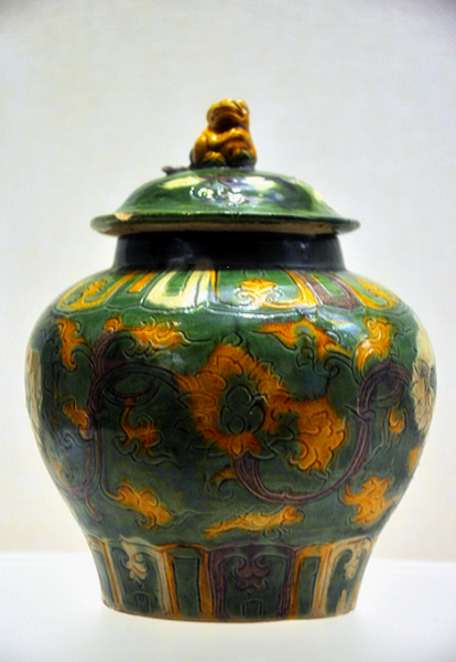 Photo: Jiujiang City Museum possession of the Ming and Qing fine porcelain appreciation