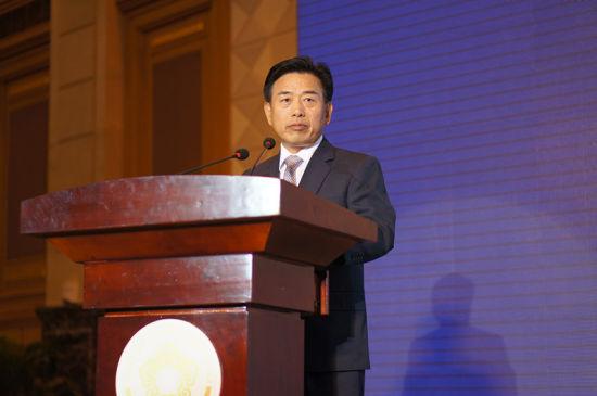 前海股权交易中心董事长胡继之