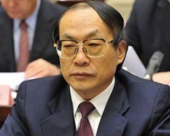 图为:原铁道部长刘志军。(资料图)