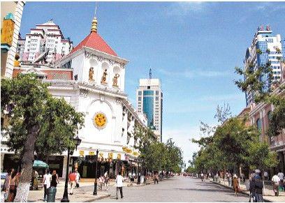 2013中国避暑旅游城市排名:青岛榜上有名(图)
