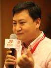 北京康复之家董事长柏煜