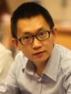 上海新数网络公司副总裁张翔