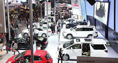 2013贵阳汽车文化节
