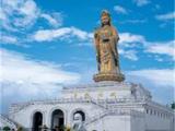 中国普陀山南海观音文化节