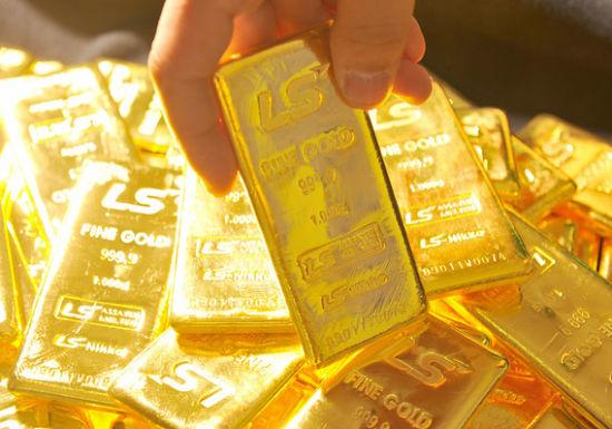 探究黄金/利率关系:黄金公允价值或仅为800美元