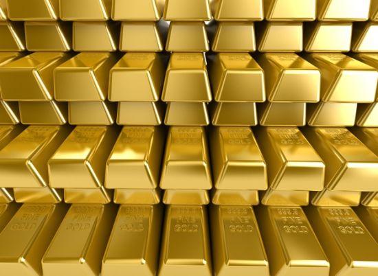黄金价格下跌_因此2014年黄金白银价格会继续下跌.