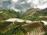 龙胜龙脊国际梯田文化旅游节