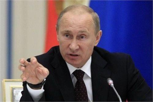 谁能挟持得了俄罗斯?