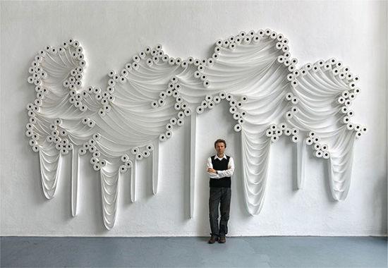 也能做彫塑:土耳其傢的日用品寘