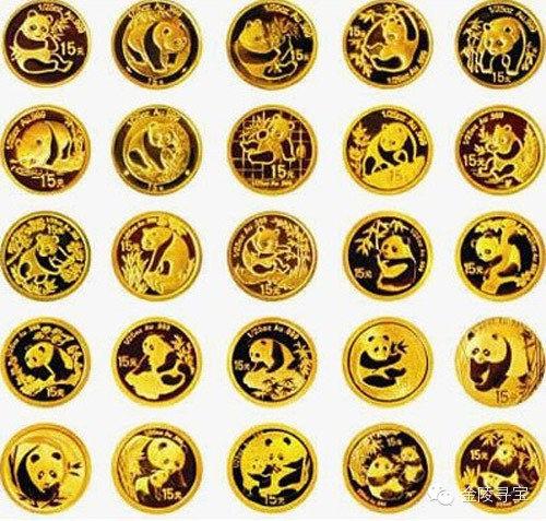 (7)熊猫币