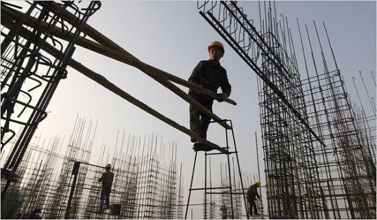 调结构比GDP翻番更重要。