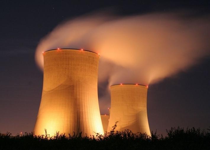 中国核电变局? 新浪财经