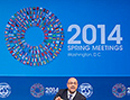 IMF世行年会