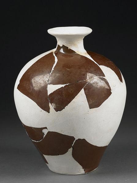 紫定瓶(北宋晚期)