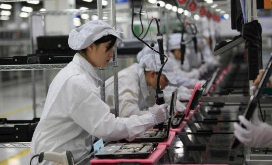 中国与发达经济体之间还有很大差距