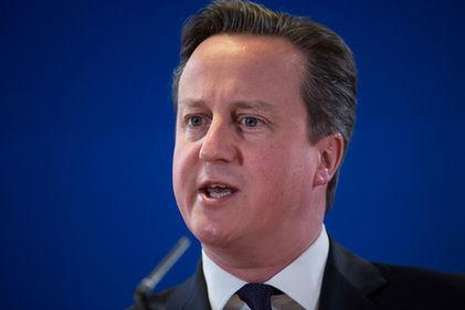 英国首相卡梅伦说,有房,是更有安全感的重要体现。