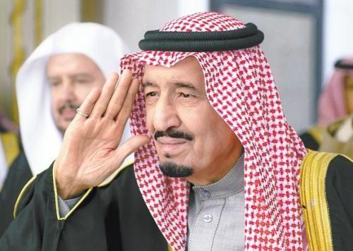 沙特王室继承战已成中东最大政治隐患