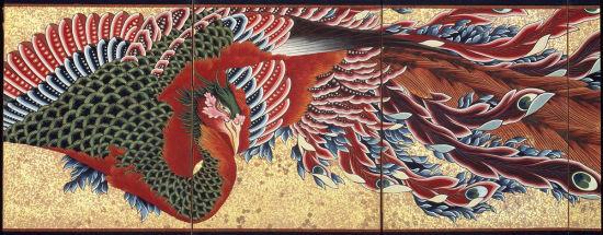其创作绝不仅限于与戏剧相关的浮世绘版画.
