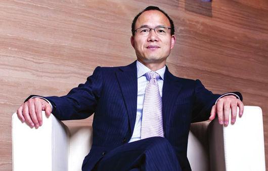 复星集团董事长郭广昌已经在海外花了数十亿美元