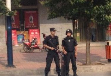 沧州发生枪击案 4名蒙面男子开枪打死1人