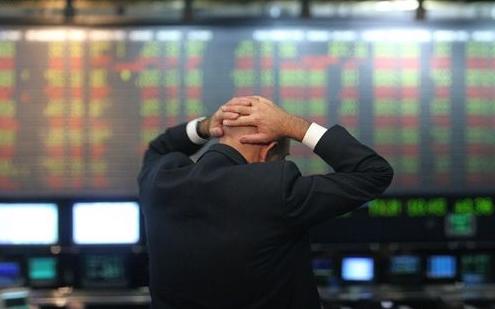 中外媒体指全球股灾根源为美联储