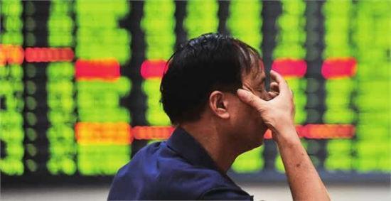 什么心理驱使我们在股市赔钱