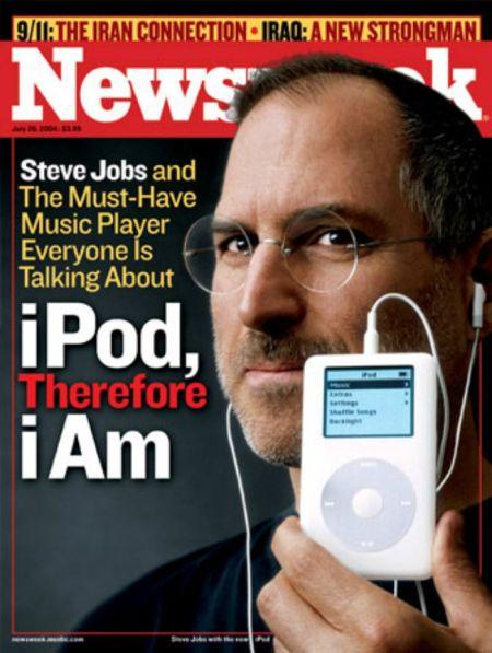 当时的iPod确实火得一塌糊涂,但这绝对不意味着惠普就能得到真正的好处
