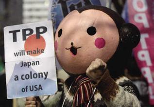 日本经济产业大臣:将继续向特朗普倡议TPP