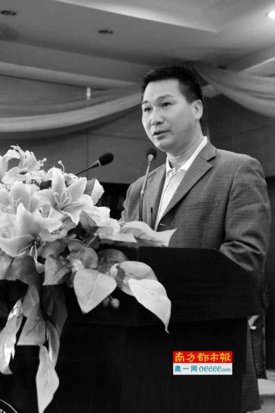 譚文標 從化區政府黨組成員、副區長 案情尚未披露