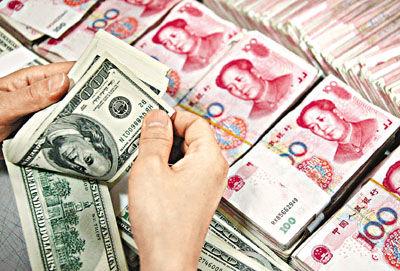 中国加速开放资本帐户很危险
