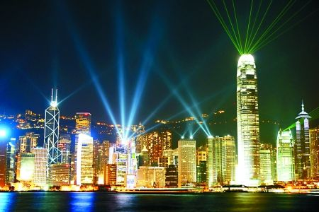 为什么香港的今天是会这样?