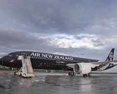 全球20大最安全航空公司揭晓