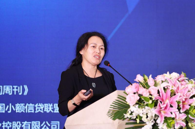 王永红:2015年将成为移动金融普及年