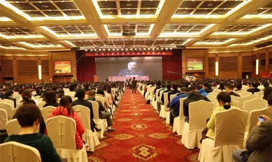 第七届中国妇幼保健发展论坛现场