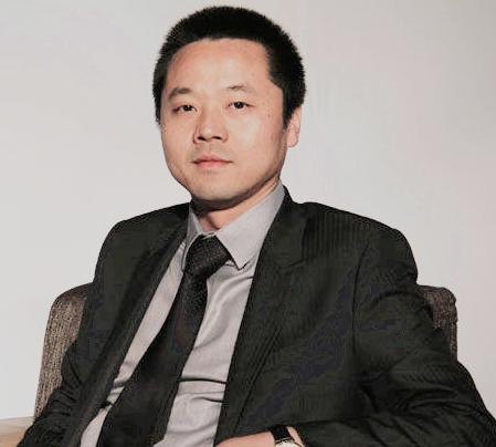 肖辉 淘利资产董事长