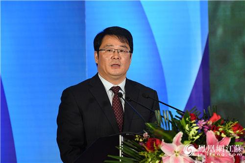 扬中市人民政府市长张德军通报第十四届中国扬中河豚文化节节庆成果