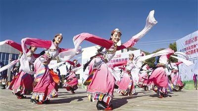 青海文化旅游节精彩活动抢先看
