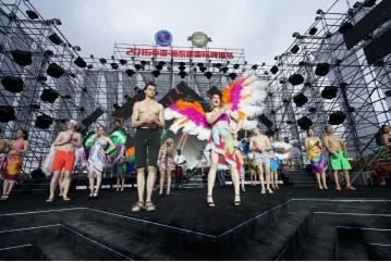 2017哈尔滨国际啤酒节打造专属你的狂欢盛宴