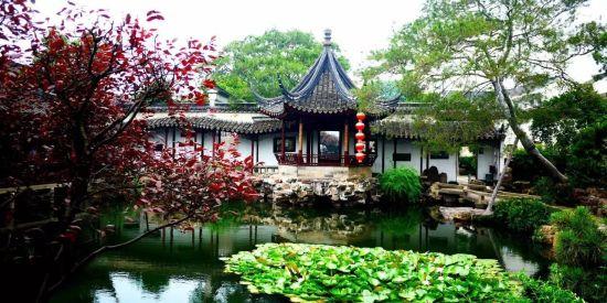 苏州景观林园