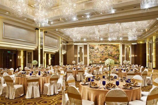 最佳酒店经理人候选:科里-上海复旦皇冠假日酒店