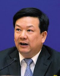 中石油集团总经理廖永远。